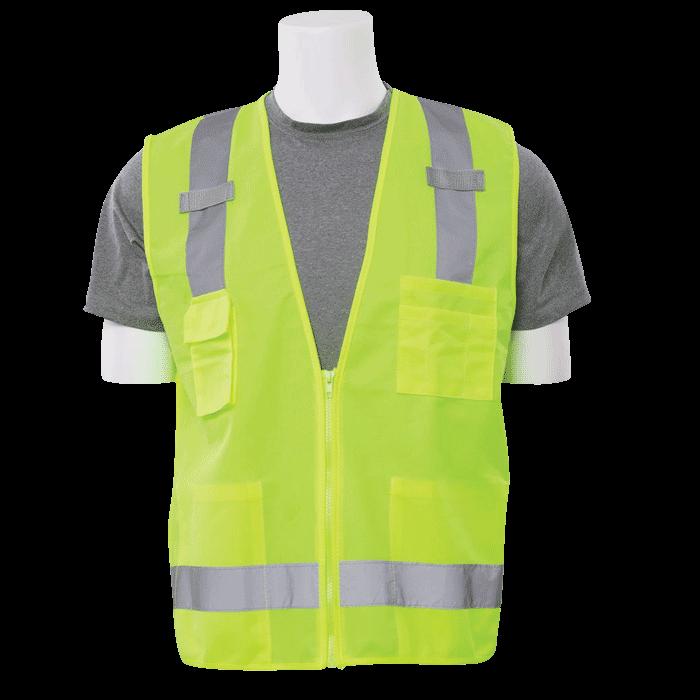 lime-mesh-surveyors-vest