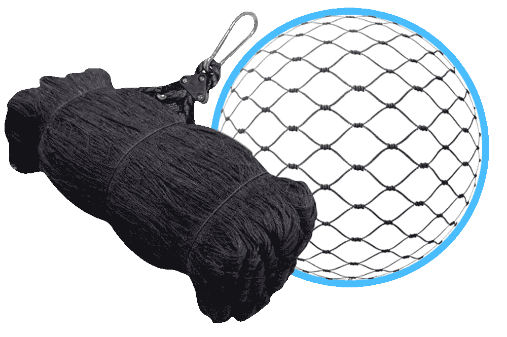 Personel Safety Nets