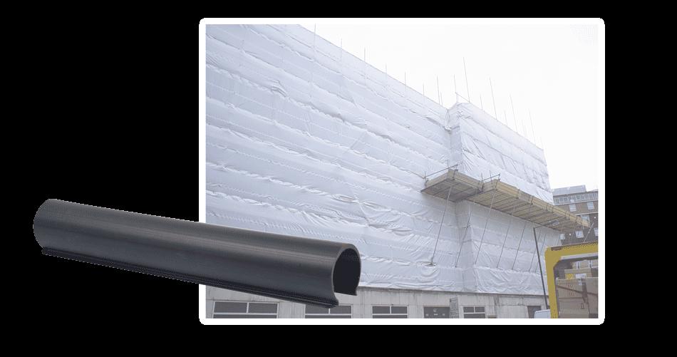 scaffold clip